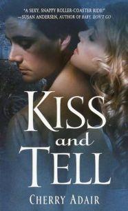 kiss&tell