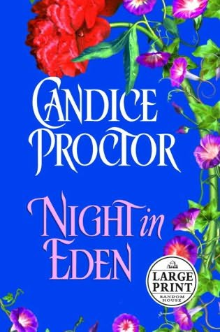 night in eden