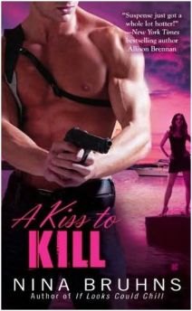 Kiss to Kill