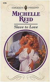 Review: Slave to Love by Michelle Reid | A Maldivian's