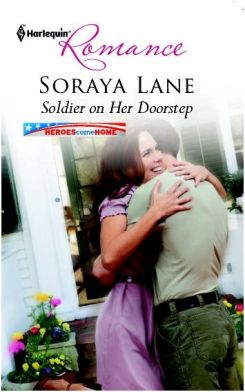 soldieronherdoorstep