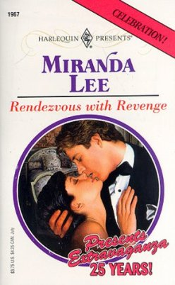 Review: Rendezvous with Revenge by Miranda Lee | A Maldivian's