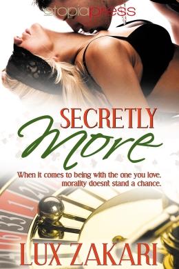 secretlymore