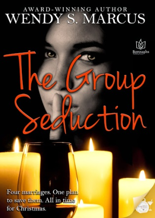 thegroupseduction