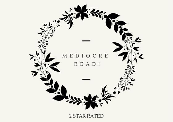 mediocreread