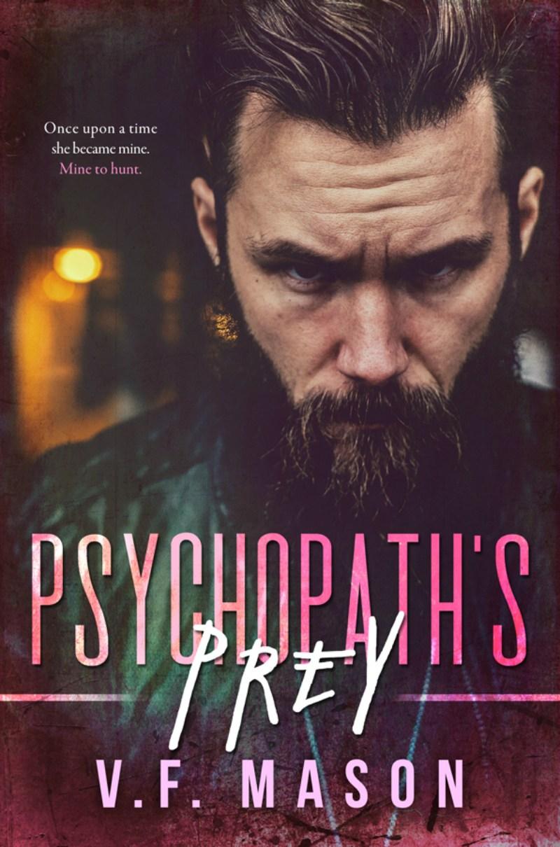 psychopathsprey